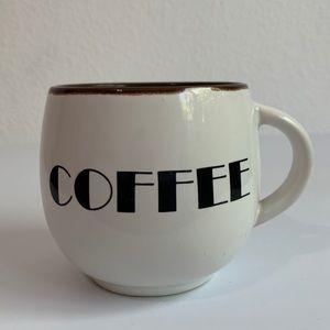 Vintage Til Coffee Mug